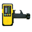 SitePro Green Rotary Laser Detector with Rod Clamp 27-RD200-G ES5812