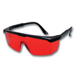 SitePro Laser Enhancement Glasses - Model 27-GLASSES-R (Red) ES5817