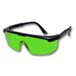 SitePro Laser Enhancement Glasses - Model 27-GLASSES-G (Green) ES5818