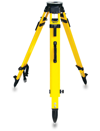 SitePro HVFG Sitemax Composite Dual-Clamp Tripod (2 Models Available) ES5886