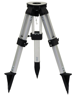 SitePro ALW Heavy Duty Aluminum Tripod: Wing Screw 01-ALW10-B ES5897