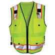 SitePro Surveyors Class 2 Safety Vest (6 Models Available) ES5908