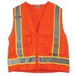 SitePro Construction Class 2 Safety Vest (14 Models Available) ES5909