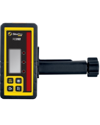 SitePro Rotary Laser Level Detector with Large Capture Window 27-RD202 ES5962