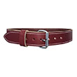 SitePro SiteGear 2 in Heavy-Duty Top Grain Leather Belt - 51-12101 (3 Sizes Available) ES9672