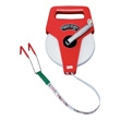 Sokkia Eslon Fiberglass Appraiser's Measuring Tape 845174 (Feet/Inches/8ths) ES2334