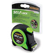 Komelon Self-Lock SL2825 25' Engineer's Measuring Tape 870625 ES2398