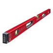 "Sola Big Red 48"" Aluminum Box Level with Handles BR48 ES2879"