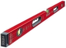 "Sola Magnetic BIG RED 78"" High Profile Aluminum Box Level w/Handles - BRM78 ES2886"