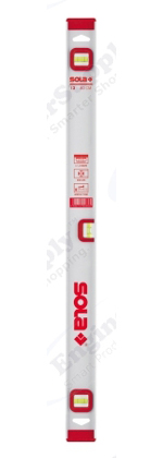 "Sola I-Beam 72"" Aluminum Level I 3 180"