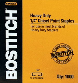 Stanley bostitch heavy duty 14 staples sb35 14 engineersupply stanley bostitch heavy duty 14quot staples malvernweather Image collections
