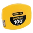 Stanley 100' Steel Long Tape 34106 ES1315
