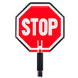 "Stop-Lite 12"" LED Stop Sign - 12SLS ES9360"