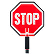 "Stop-Lite 18"" LED Stop Sign - 18SLS ES9361"