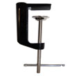 Studio Designs 12016 - Metal Adjustable Arm Clamp - Black ES6280