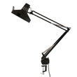 Studio Designs 12043 - LED Studio Combo Lamp - Black ES6296