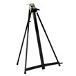 Studio Designs 13172 - Premier Fold-A-Way Easel - Black ES6313