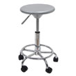 Studio Designs 13179 - Studio Stool (Silver - Chrome) ES6317