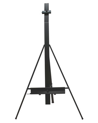"Studio Designs 13184 - Premier Easel Extension 14"" - Black - 1pc inner- 12pc master"