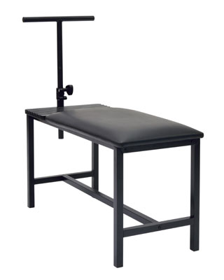 Studio Designs 13202 - Studio Bench - Black