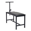 Studio Designs 13202 - Studio Bench - Black ES6322