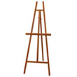 Studio Designs 13216 - Museum Easel - Natural ES6329