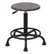Studio Designs 13306 - Retro Stool - Gunnison Gray ES6348