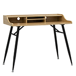 Studio Designs Woodford 45 Inch Wide Modern Secretary Writing Desk (51260) ET11161