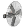 "TPI Commercial Circulator 30"" Wall Mount Oscillating Fan - CACU30WO ES6471"