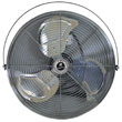 "TPI Commercial 20"" Workstation Fan - CU-20 ES6480"
