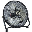 "TPI Commercial 12"" Floor Fan - CF12 ES6481"
