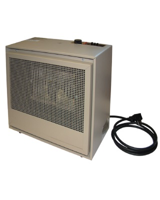 TPI 474 Series 240 Volt Dual Heat Fan Forced Portable Heater - H474TM-C ES6506