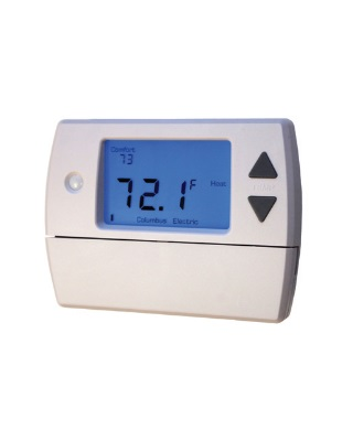 TPI SD Series - Setback on Demand Thermostat - SDHW1001 ES6526