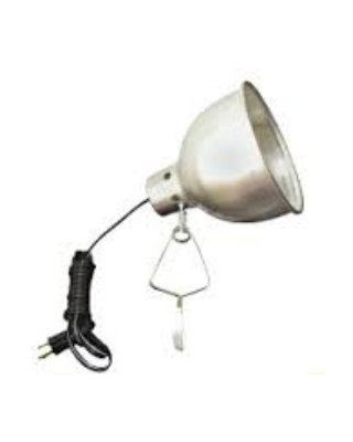 TPI Commercial Duty Portable Utility Light - CL-300 ES6589