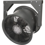 "TPI 24"" High Velocity Blower, Direct Drive, 1/2 HP, 208/240V, 1 PH - HV24208-240V ET12488"