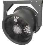 "TPI 24"" High Velocity Blower, Direct Drive, 1/2 HP, 480V, 3 PH - HV24480V3 ET12491"
