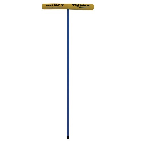 "T&T Tools Smart Stick Standard Soil Probe - 7/16"" Hex Rod (7 Sizes Available)"