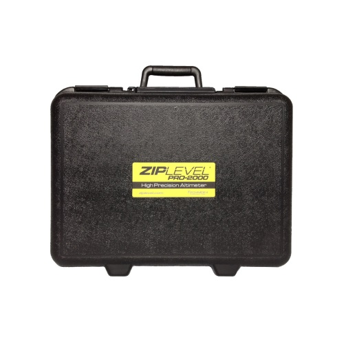 ZIPLEVEL Shipping Case ZLC-RCC