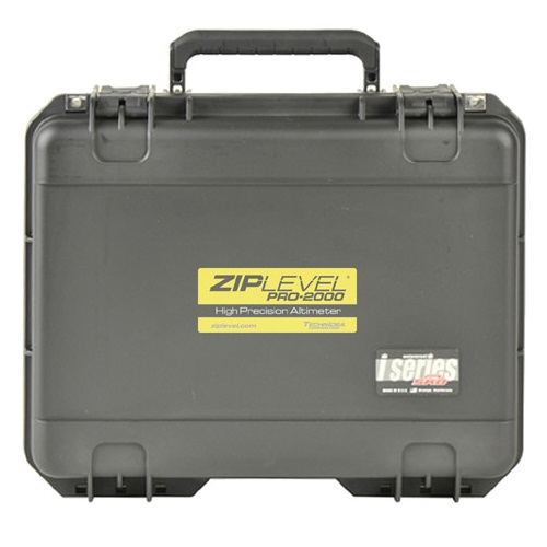 ZIPLEVEL Heavy-Duty Shipping Case ZLC-SKB