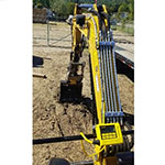 ZIPLEVEL EZDepth for Excavators - EZD-30 ET10783