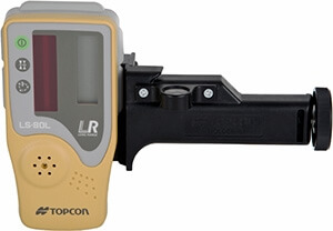 Topcon RL-200 1S Single Slope Rotary Laser Level Standard Package 314910702