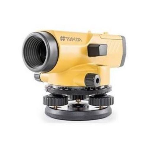 Topcon 28x Automatic Level AT-B3A - 1012379-03