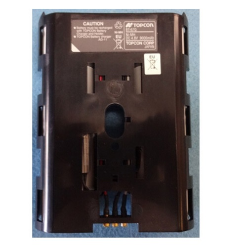 Topcon Rechargeable BT-67Q NiMH Battery - Item 60659