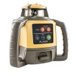 Topcon RL-H5A RB Rechargeable Horizontal Laser Level with LS-100D Receiver - 1021200-08 ES8988