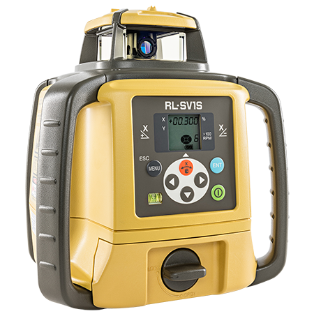 Top 12 Best Rotary Laser Levels Review Of 2020
