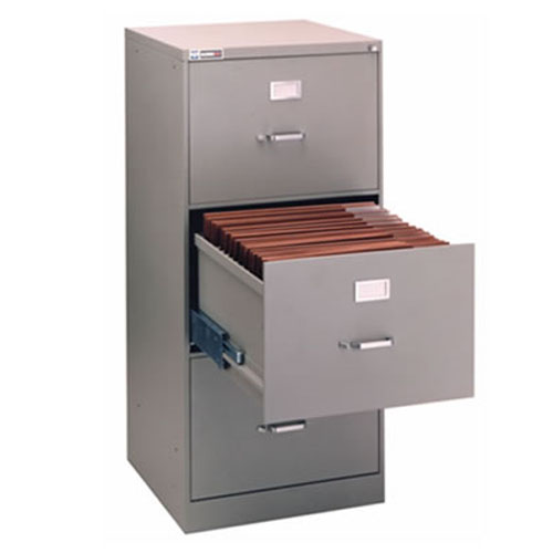 Ulrich Three-Drawer File Model 1175