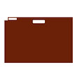 "Ulrich Flat File Folders for 30"" x 42"" Documents F1 (Pack of 12 Folders) ES490"