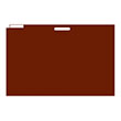 "Ulrich Planfile Folders for 18"" x 24"" Documents 9065.5 (Pack of 12 Folders) ES686"