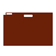 "Ulrich Flat File Folders for 24"" x 36"" Documents D2 (Pack of 12 Folders) ES861"