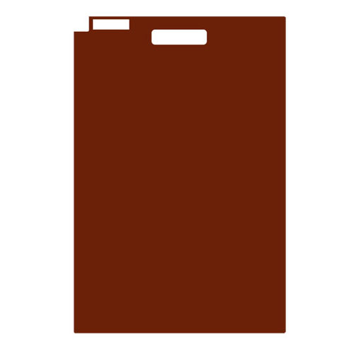 Ulrich Flat File Folders for 24 x 36 Documents E2.5